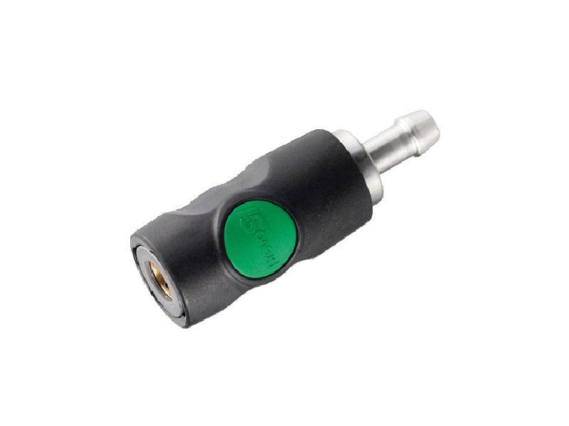 Prevost Sicherheitskupplung 8 mm Schlauchanschluss mit Druckknopf