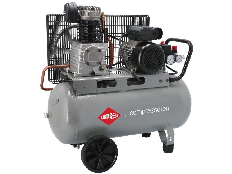Kompressor HL 310-50 Pro 10 bar 2 PS/1.5 kW 158 l/min 50 l