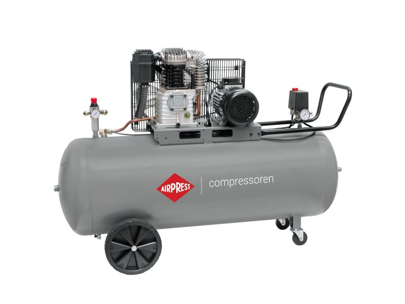 Kompressor HK 425-200 Pro 10 bar 3 PS/2.2 kW 280 l/min 200 l
