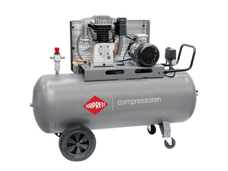 Kompressor HK 700-300 Pro 11 bar 5.5 PS/4 kW 530 l/min 270 l