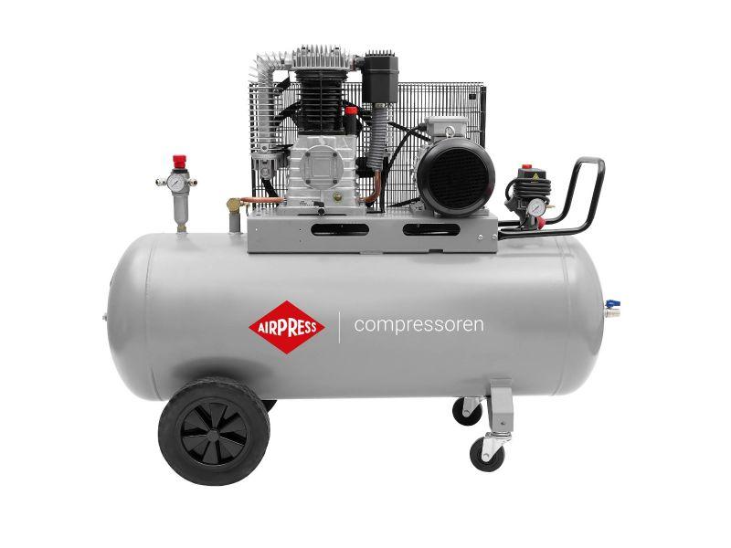 Kompressor HK 1000-270 11 bar 7.5 PS/5.5 kW 698 l/min 270 l