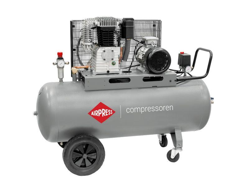 Kompressor HK 650-200 Pro 11 bar 5.5 PS/4 kW 490 l/min 200 l