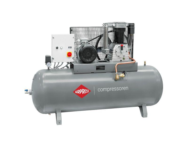 Kompressor HK 1500-500 Pro 11 bar 10 PS/7.5 kW 859 l/min 500 l