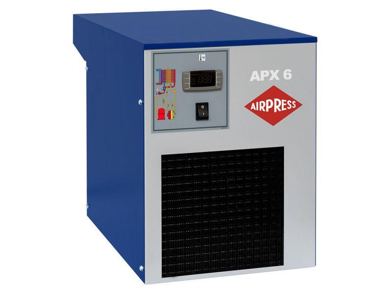 Druckluft Kältetrockner APX 6 3/4