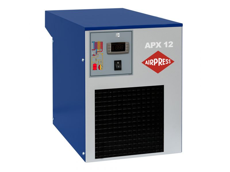 Druckluft Kältetrockner APX 12 3/4