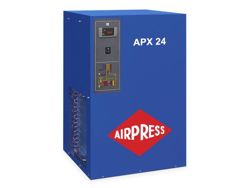 Druckluft Kältetrockner APX 24 1