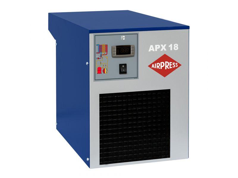 Druckluft Kältetrockner APX 18 3/4