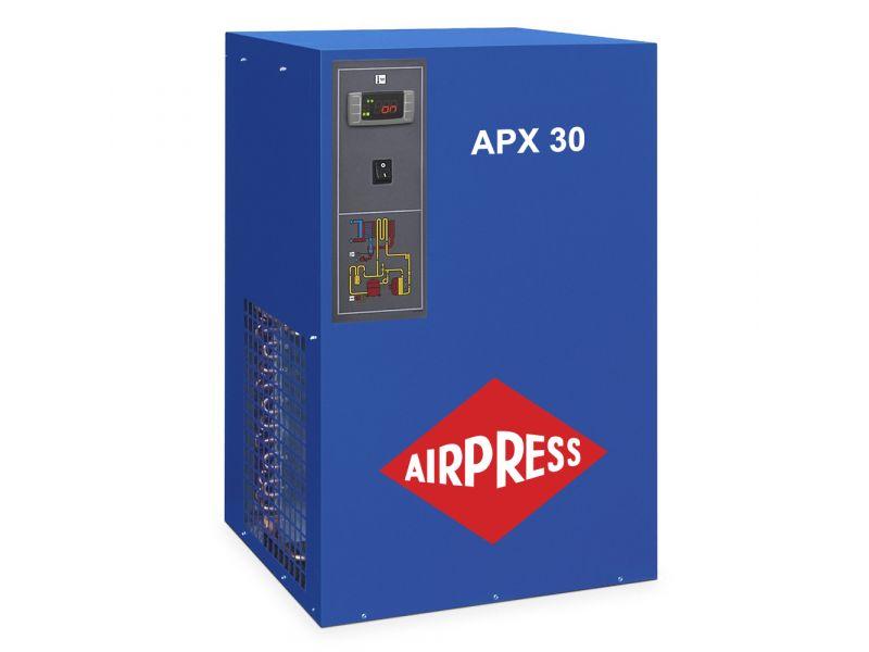 Druckluft Kältetrockner APX 30 1