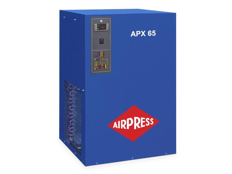 Druckluft Kältetrockner APX 65 1 1/2