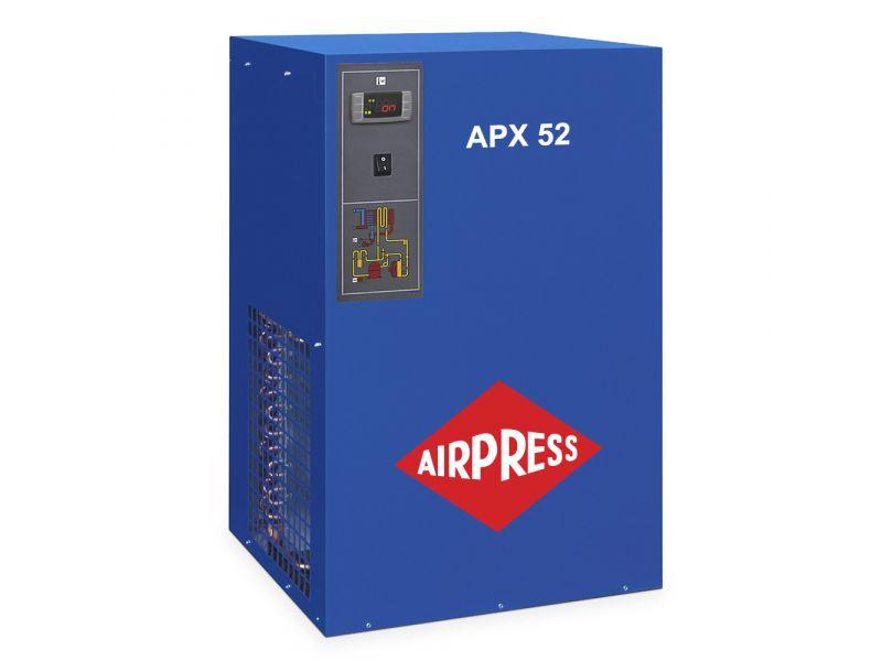 Druckluft Kältetrockner APX 52 1 1/2