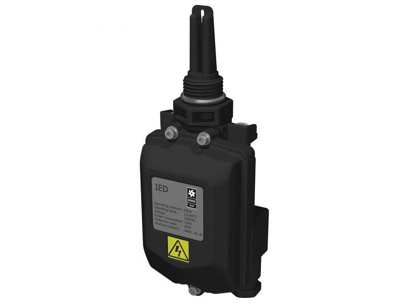 Automatischer Kondensatabscheider 230 V an Filtration