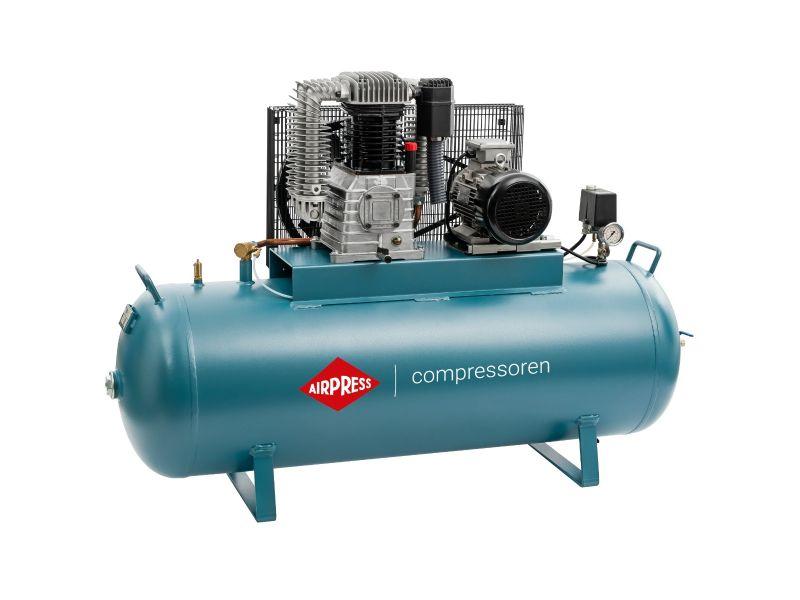 Kompressor K 300-700 14 bar 5.5 PS/4 kW 420 l/min 300 l
