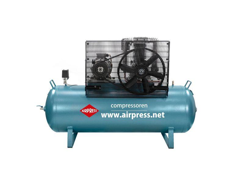 Kompressor K 500-1500S 14 bar 10 PS/7.5 kW 750 l/min 500 l