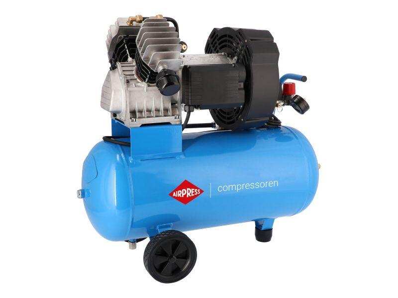 Kompressor LM 50-410 10 bar 3 PS/2.2 kW 327 l/min 50 l