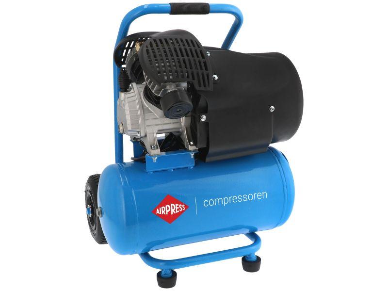 Kompressor HL 425-24 8 bar 3 PS 314 l/min 24 l