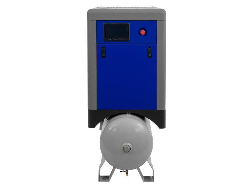 Schraubenkompressor APS 7.5 Combi Dry X Inverter 10 bar 7.5 PS 690 l/min 200 l