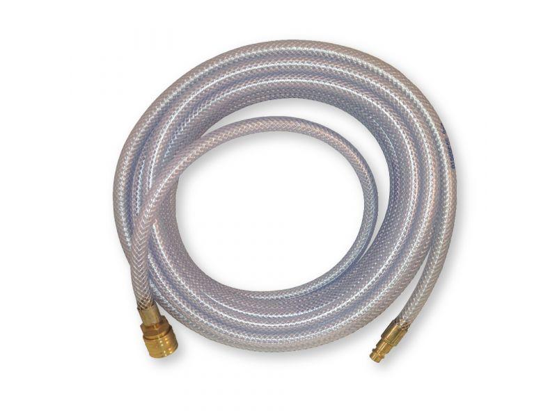 Druckluftschlauch 10 m 8 mm PVC