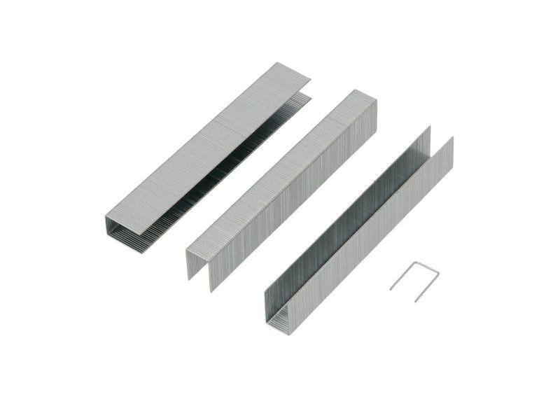 Klammern Typ 80 20 mm 10000 Stück