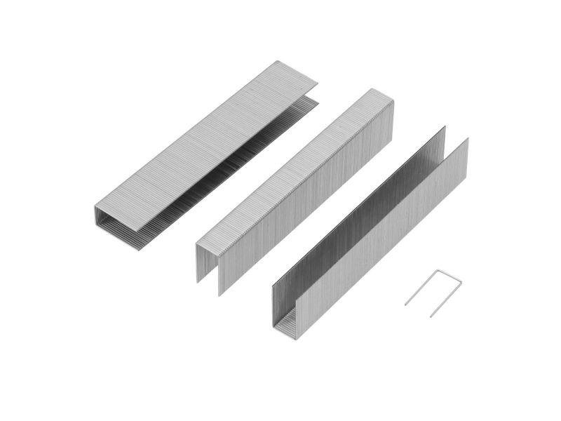Klammern Typ 80 25 mm 10000 Stück
