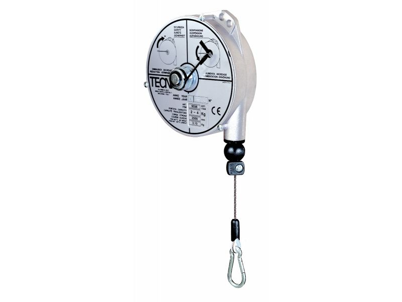 Balancer 0.4 - 1 kg 1.6 m