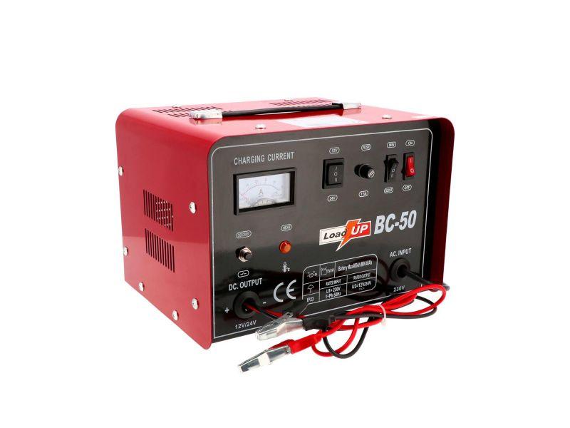 Batterieladegerät BC 50 40A 12/24V