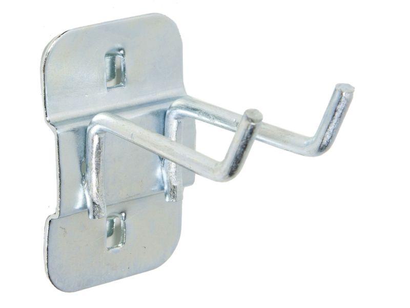 Doppelter Haken für Werkzeuge 20/40 mm Werkstattwagen Zubehör