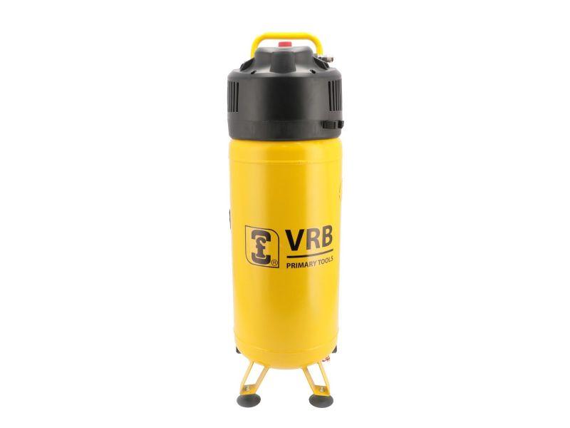 Kompressor LCV50-2.0 VRB 10 bar 2 PS/1.5 kW 166 l/min 50 l