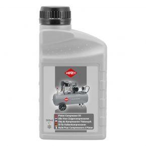 Kompressoröl für Kolbenkompressoren 0.5 l