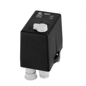 Druckschalter mit thermischer Sicherung 11 bar 1/2
