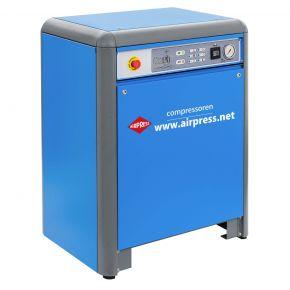 Flüsterkompressor APZ 500+ 10 bar 4 PS 379 l/min 3 l