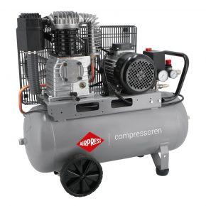 Kompressor HK 425-50 Pro 10 bar 3 PS/2.2 kW 280 l/min 50 l