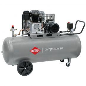 Kompressor HK 600-200 Pro 10 bar 4 PS/3 kW 380 l/min 200 l