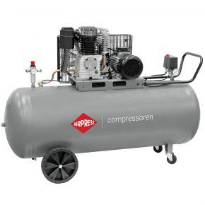 Kompressor HK 600-270 Pro 10 bar 4 PS/3 kW 380 l/min 270 l