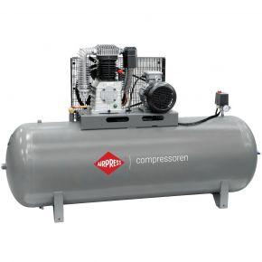 Kompressor HK 1000-500 Pro 11 bar 7.5 PS/5.5 kW 698 l/min 500 l