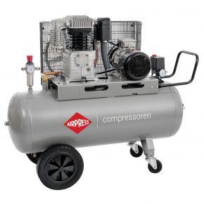 Kompressor HK 700-150 Pro 11 bar 5.5 PS/4 kW 530 l/min 150 l
