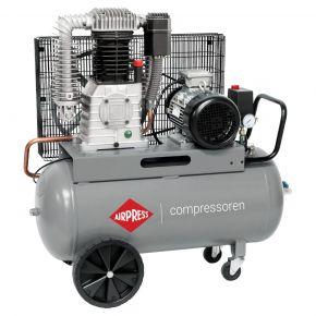 Kompressor HK 1000-90 Pro 11 bar 7.5 PS/5.5 kW 698 l/min 90 l