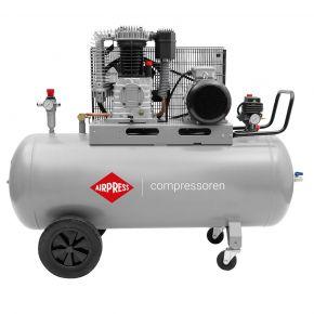 Kompressor HK 1000-270 11 bar 7.5 PS 698 l/min 270 l
