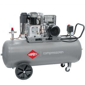 Kompressor HK 425-150 Pro 10 bar 3 PS/2.2 kW 280 l/min 150 l