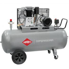 Kompressor HK 650-270 Pro 11 bar 5.5 PS/4 kW 490 l/min 270 l