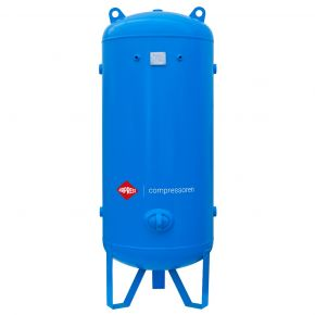 Druckluftbehälter 1000 l 11 bar AD 2000