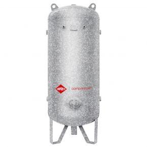 Druckluftbehälter 1500 l 11 bar galvanisiert AD 2000