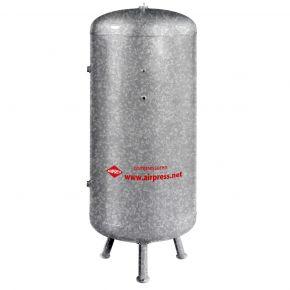 Druckluftbehälter 1000 l 16 bar galvanisiert