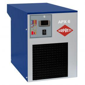 """Druckluft Kältetrockner APX 6 3/4"""" 600 l/min"""