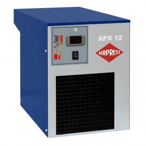 """Druckluft Kältetrockner APX 12 3/4"""" 1200 l/min"""