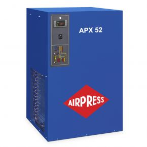 """Druckluft Kältetrockner APX 52 1 1/2"""" 5200 l/min"""