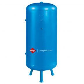 Druckluftbehälter 2000 l 12 bar