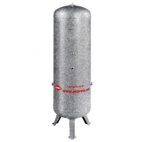 Druckluftbehälter 500 l 16 bar galvanisiert