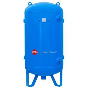 Druckluftbehälter 3000 l 11 bar AD 2000