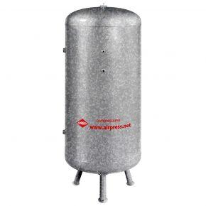 Druckluftbehälter 2000 l 12 bar galvanisiert