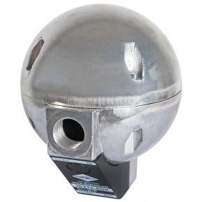 Automatischer Kondensatableiter AOK-20B Schwimmerventil 1/2